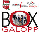 Box Galopp