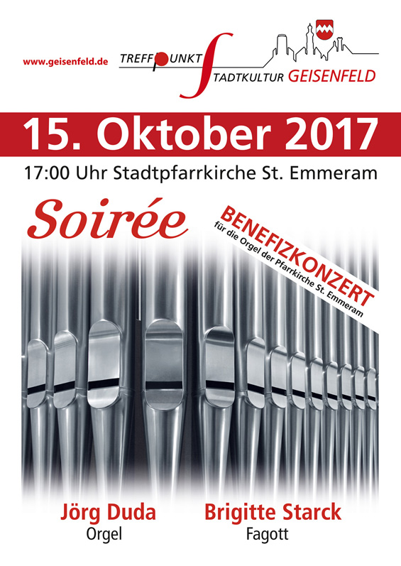 Soiree – Benefizkonzert