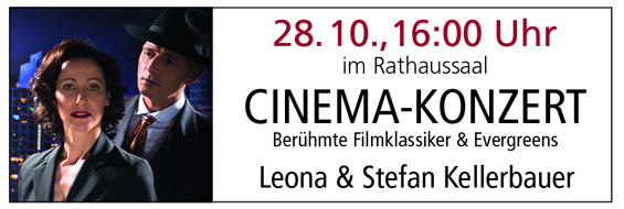 Cinema Leona+Stefan